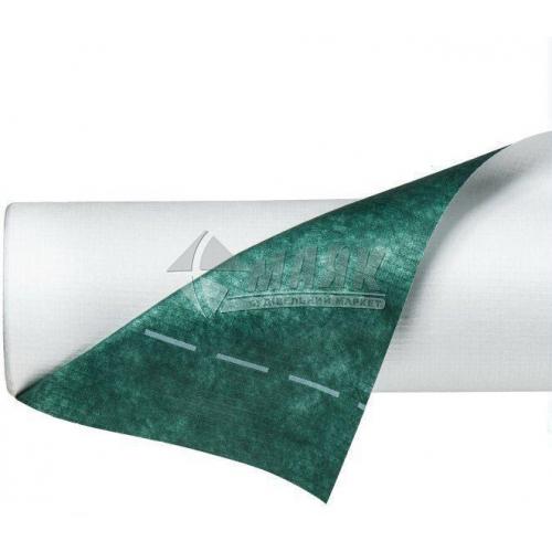 Гідробар'єр JUTA Євробар'єр Q160 Супердифузійна мембрана 160 г/кв.м 1,5 м 50 пог.м (75 кв.м)