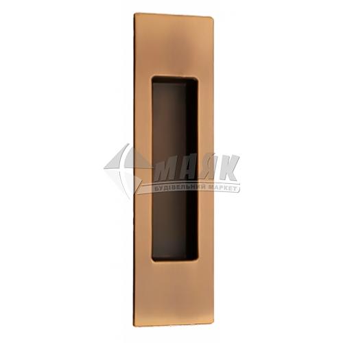 Ручка для розсувних дверей MVM SDH-2-MACC бронза матова