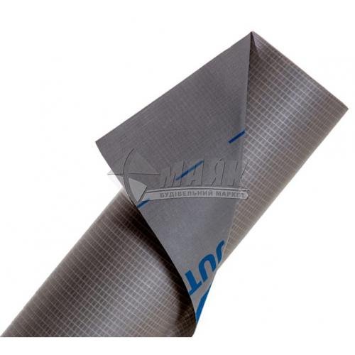 Гідробар'єр Євробарьєр210 Супер2АР Супердифузійна мембрана 210 г/кв.м 1,5 м 50 пог.м (75 кв.м)