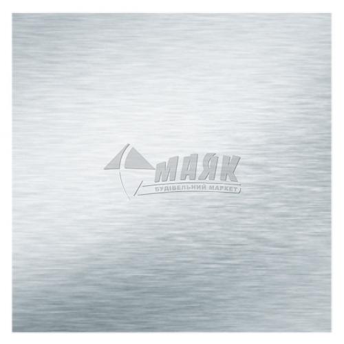 Панель до вентилятора ЕЙС ФП 160 Плейн матова алюміній