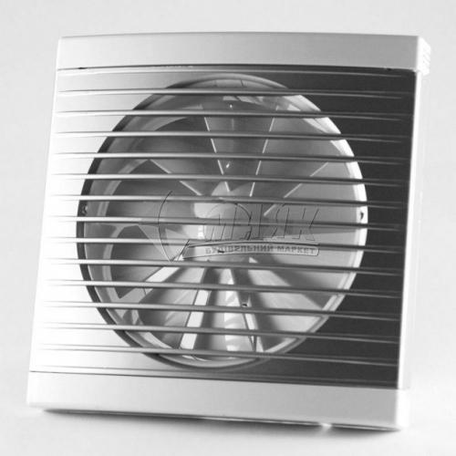 Вентилятор витяжний DOSPEL PLAY Modern 100 S 147×147 мм