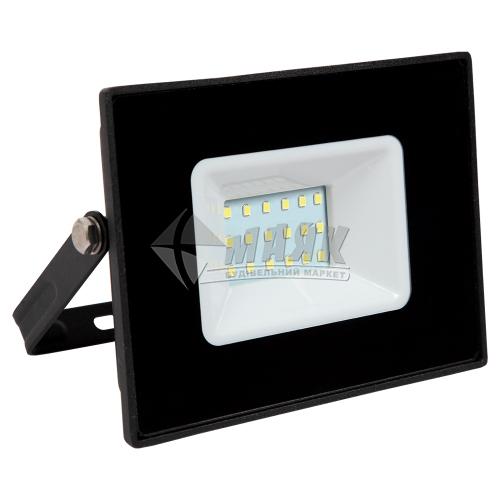 Прожектор світлодіодний Feron LL-8020 20Вт 6400°К чорний