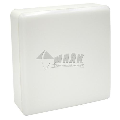 Світильник люмінесцентний IEK ЛПО TL3026 9Вт 220В IP20
