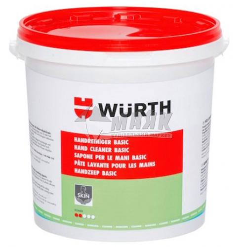 Засіб для очищення рук WURTH PROFI 1 кг