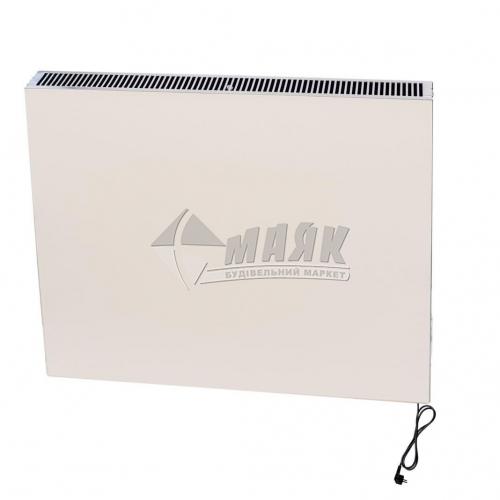 Панель керамічна опалювальна Smart Install MODEL S 55 550Вт з терморегулятором біла