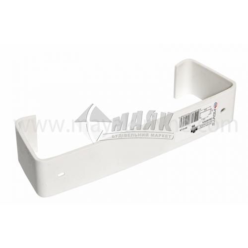 Кріплення (хомут) плоского вентиляційного каналу VENTS 86 60×204 мм