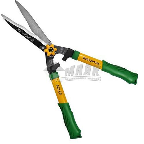 Ножиці для живоплоту GRUNTEK Adler 530 мм