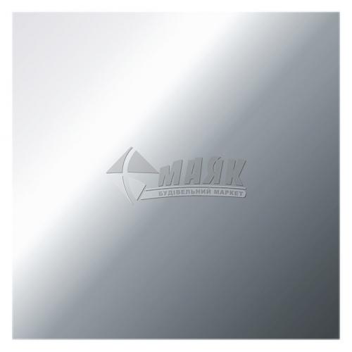 Панель до вентилятора ЕЙС ФП 160 Плейн хром