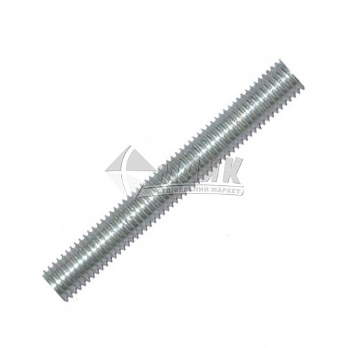 Шпилька з різьбою М24×1000 мм клас міцності 10,9 сталева