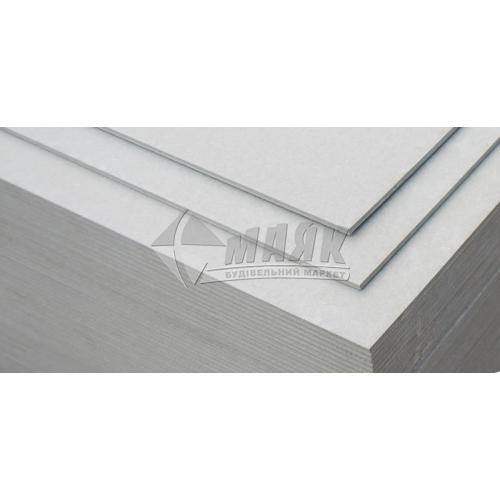 Плита фіброцементна Siniat Cementex Kalsi 6×1200×2400 мм