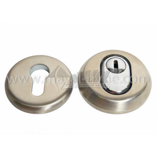 Броненакладка на циліндр Apecs Protector Special-S сатин