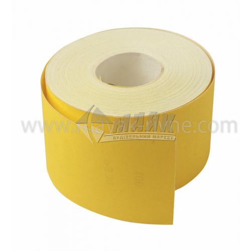 Папір абразивний (наждачний) Klingspor PS 30 D P150 115 мм