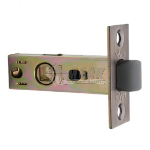 Механізм дверний міжкімнатний MVM Р-100 МА антрацит матовий
