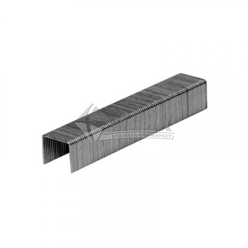 Скоби для ручного степлера Grad 11,3×6 мм 1000 шт