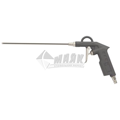 Пневмопістолет продувний SIGMA металевий корпус 212 мм