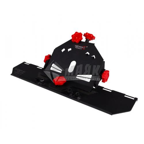 Насадка для шліфмашини кутової Slider 115-125 мм 2,0 кутовий різ 45°