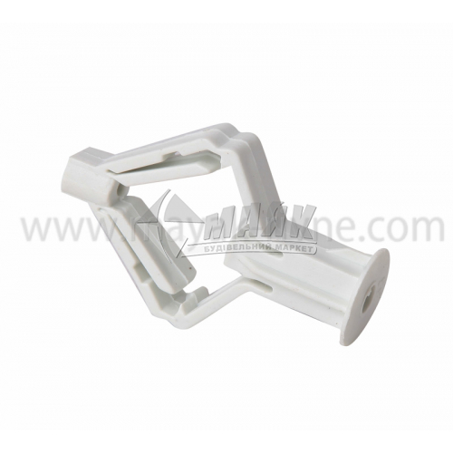 Дюбель MOLLY пластиковий без шурупа 8×50 мм