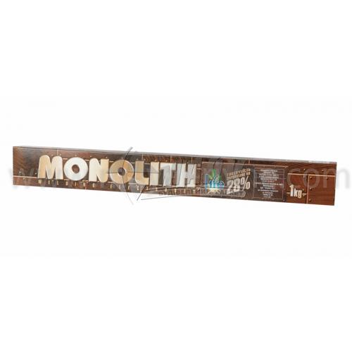 Електроди зварювальні Monolith РЦ 4 мм 1 кг