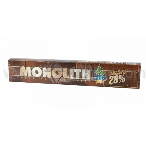 Електроди зварювальні Monolith РЦ 4 мм 5 кг