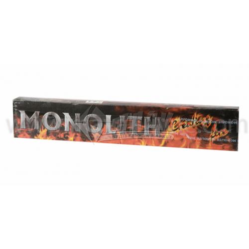 Електроди зварювальні Monolith УОНИ-13/55 Плазма 4 мм 5 кг