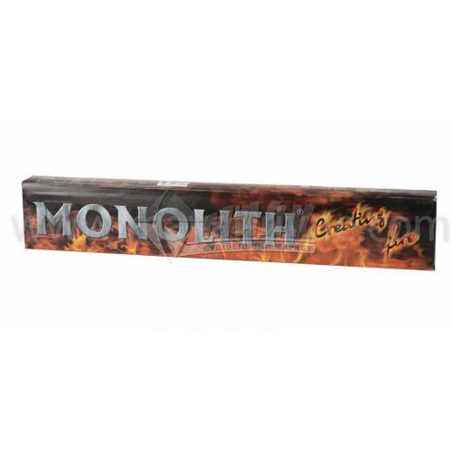 Електроди зварювальні Monolith УОНИ-13/55 Плазма 5 мм 5 кг