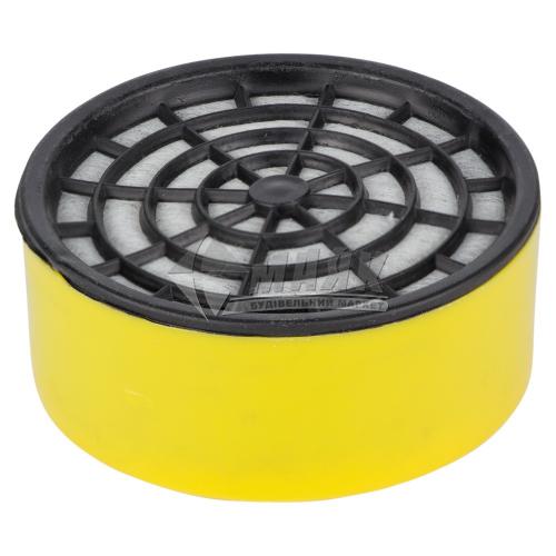 Фільтр вугільний для маски-респіратора SIGMA