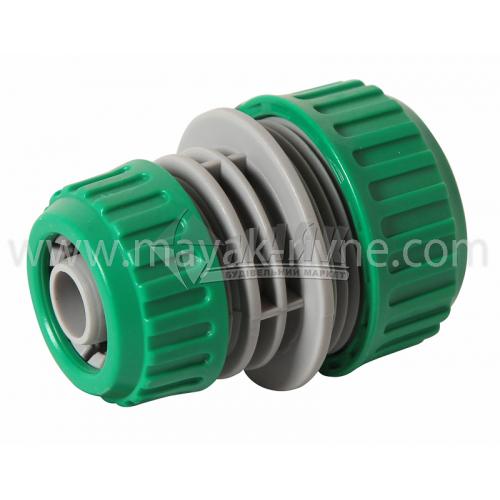 """З'єднувач для шланга пластиковий Bradas LE5708/PWG2101 редукційний 1/2""""-3/4"""""""