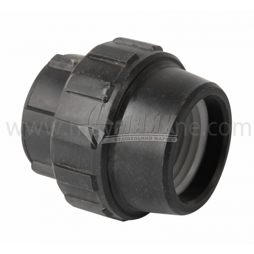 Заглушка для водопровідної труби VS Plast 63 мм