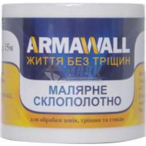 Склострічка для швів ARMAWALL 100 мм×15 м
