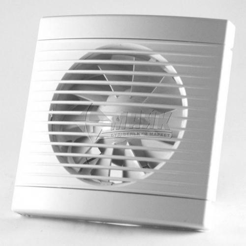 Вентилятор витяжний DOSPEL PLAY Classic 125 S 171×171 мм