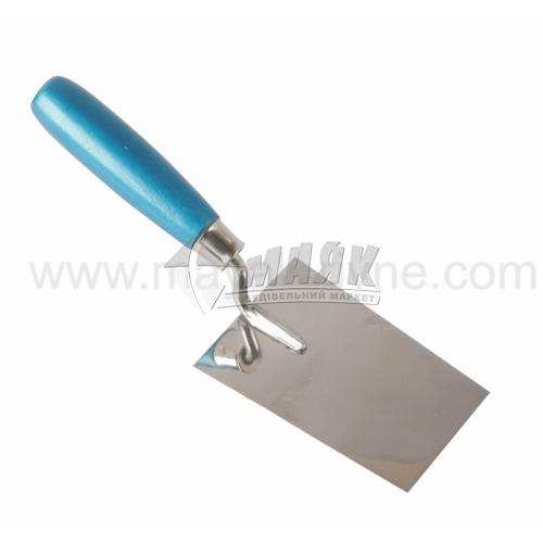 Кельма 130 мм нержавіюча сталь
