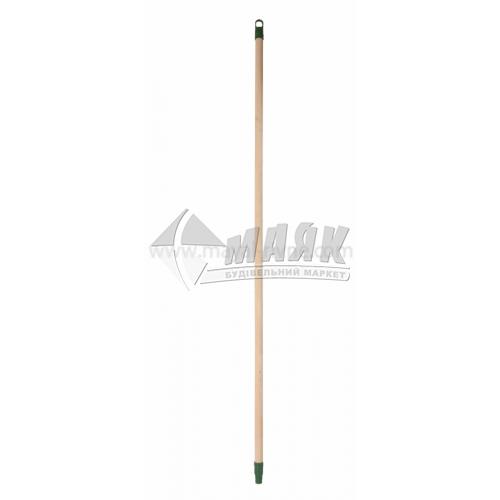 Ручка для щітки дерев'яна 1,2 м