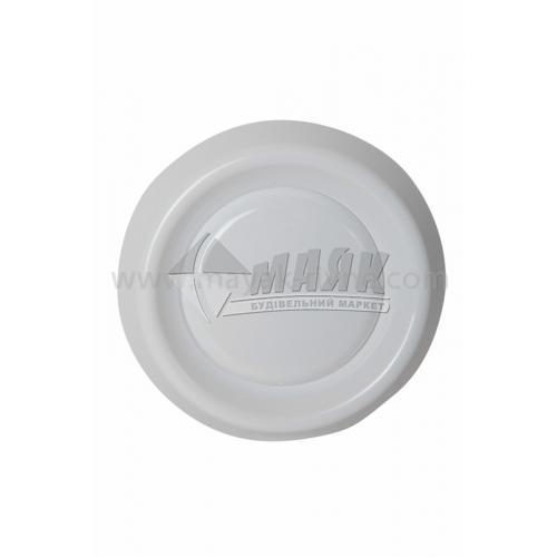 Клапан тарільчатий (анемостат) VENTS А 100 ВРФ 100 мм