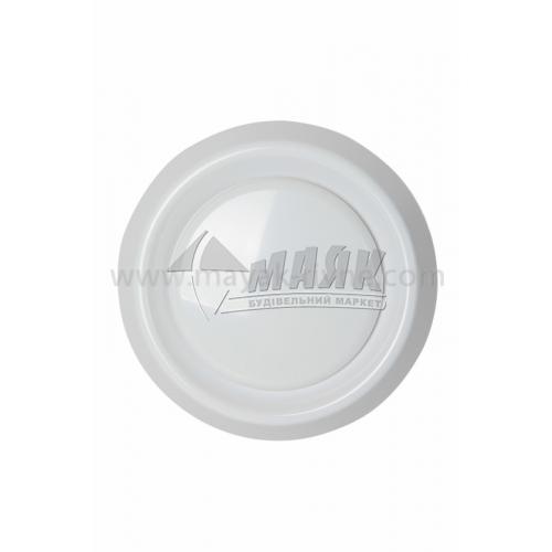 Клапан тарільчатий (анемостат) VENTS А 125 ВРФ 125 мм