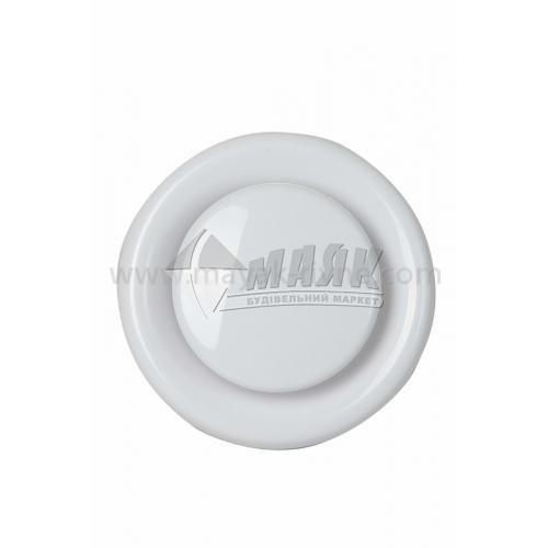 Клапан тарільчатий (анемостат) VENTS А 150 ВРФ 150 мм