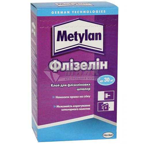 Клей для шпалер Metylan Флізелін 250 г