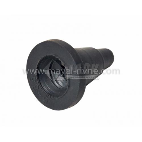 Ковпачок герметичний для провода СІП IEK КИ 6-35
