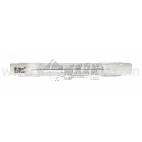 Лампа галогенна лінійна Іскра 70Вт R7s 230В 78 мм