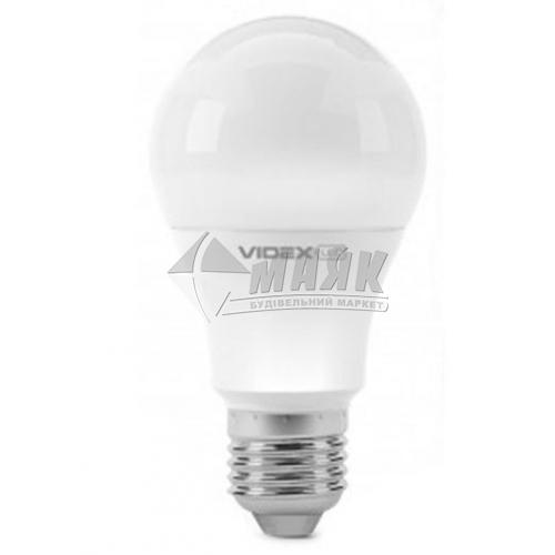 Лампа світлодіодна класична (груша) Videx 24314 10Вт Е27 А60 4100°К