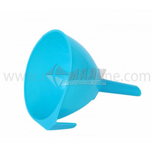 Лійка пластикова мала 74 мм в асортименті