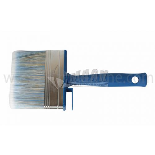 Макловиця HARDY Міні 30×120 мм пластикова ручка ворс суміш