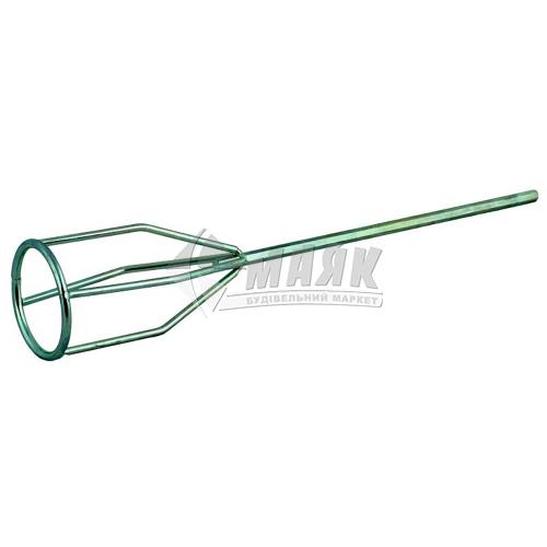 Міксер для гіпсу SIGMA HEX 100×600 мм 10-15 кг