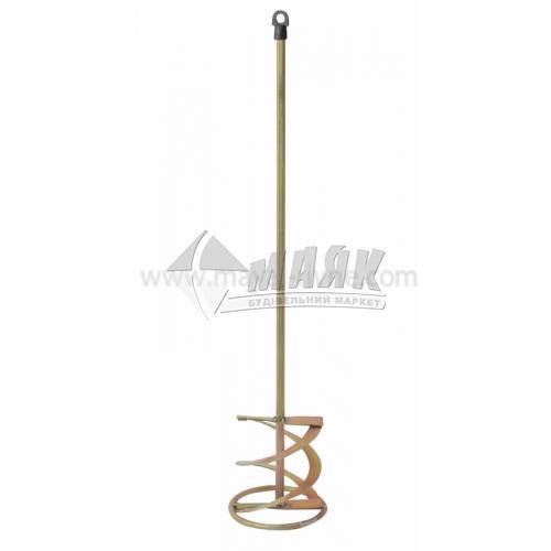 Міксер для фарб і штукатурки HEX 80×435 мм 10-15 кг