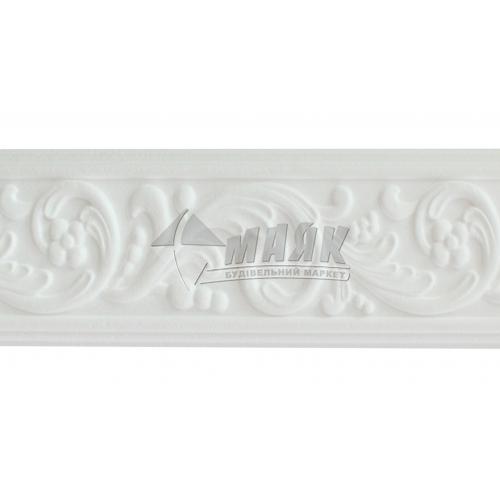 Молдінг стельовий декоративний Сім'я 0109 20×120×2000 мм