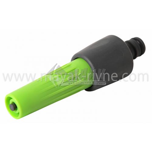 Насадка на шланг пластикова Bradas LE7201 регульована