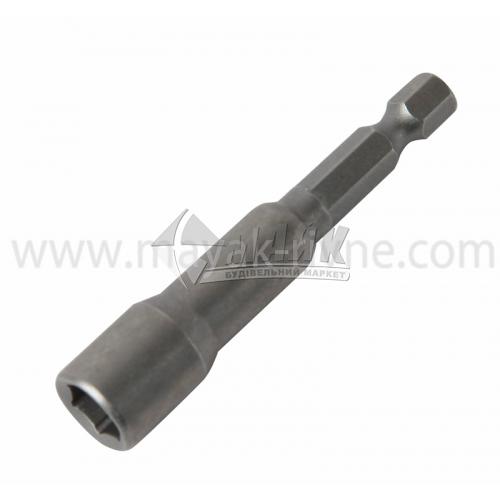 Біта торцева шестигранна 8 мм для металочерепиці