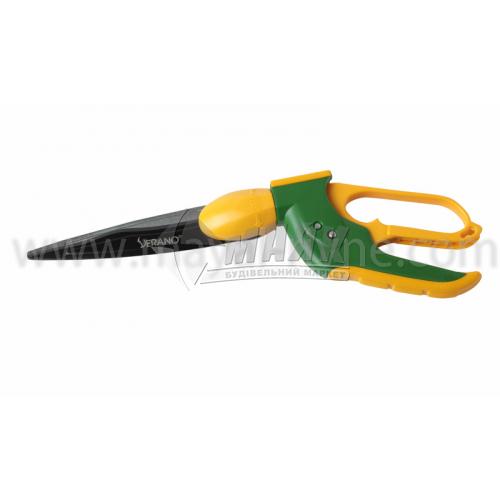 Ножиці для трави Verano 340 мм 12 позицій 360°
