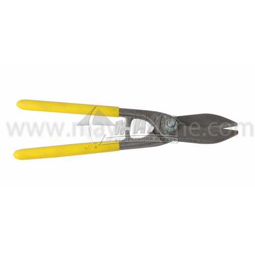 Ножиці по металу JUCO 260 мм пряме різання