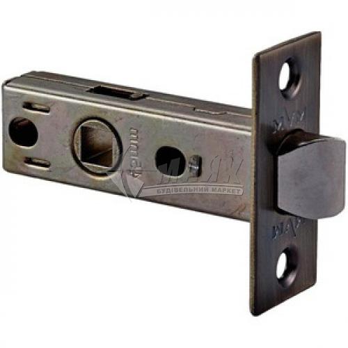 Механізм дверний міжкімнатний MVM Р-100 АВ стара бронза