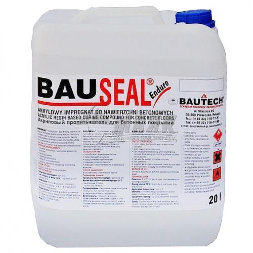 Засіб для просочення бетону (промислова підлога) Bauseal Enduro 10 л